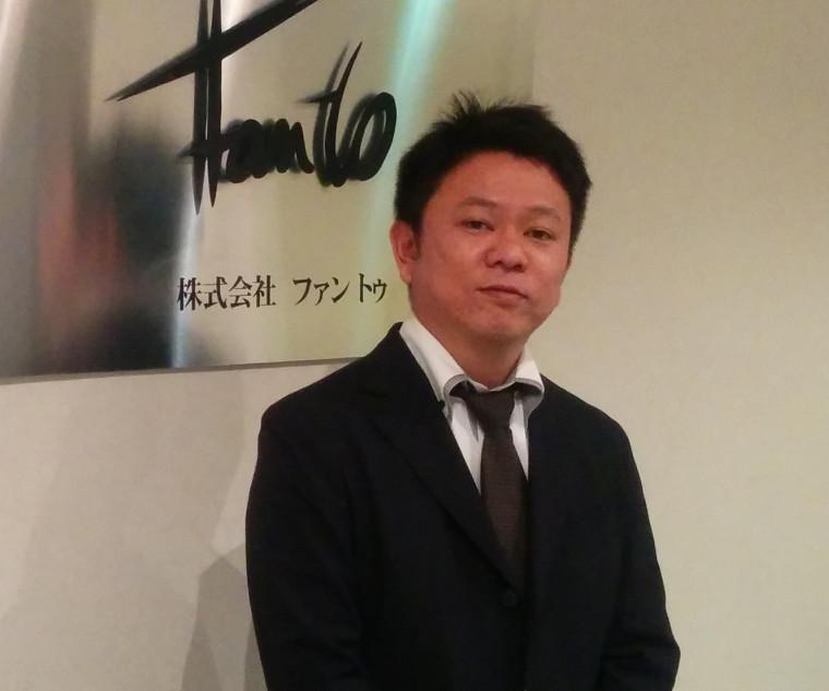 渡邊 誠一(特販/コミュニケーションデザイン)